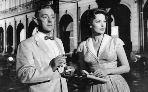 How Graham Greene fell in love with the sleaze of Fifties Havana