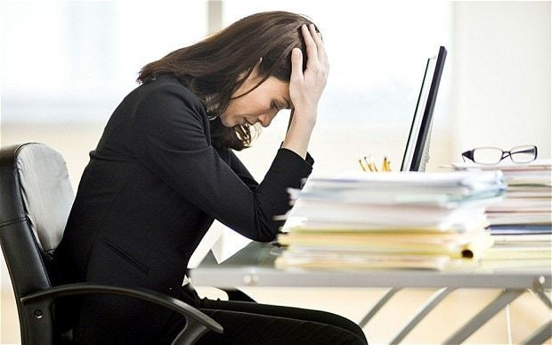 Hard work really can kill, as longer hours increase risk of stroke