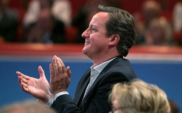 David Cameron: Tories must use referendum as springboard for Scottish comeback