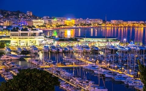 The best nightlife in Cannes, from rooftop bars to cabaret boltholes