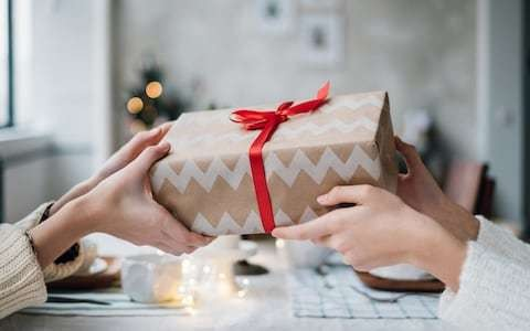The dos and don'ts of re-gifting - and how not to get caught