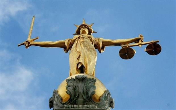 It's not just prison books that are under threat, it's British justice