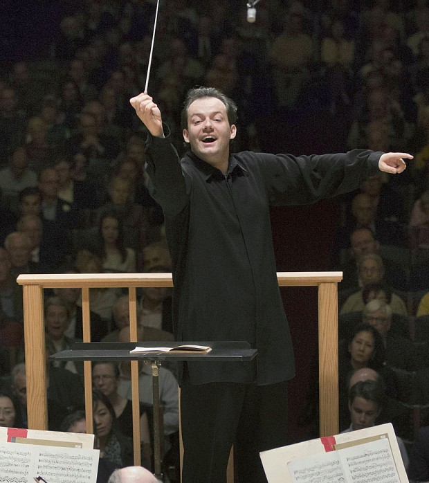 Andris Nelsons' Farewell Concert, City of Birmingham Symphony Orchestra, Symphony Hall, review: 'the music possesses him'