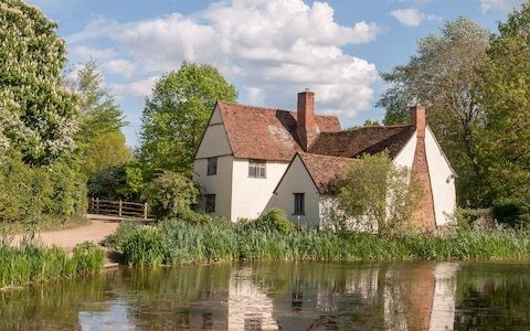 48 hours in . . . Suffolk, an insider guide to Constable's picture-perfect muse