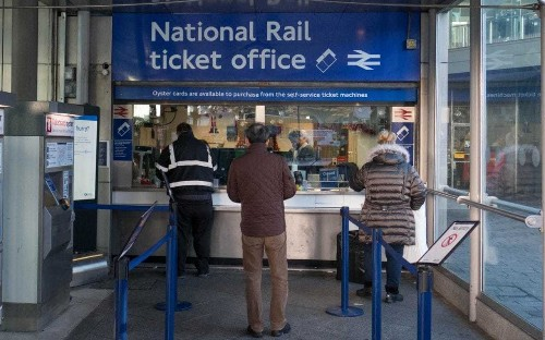 Rail fare rip-off set to end as ticket pricing system gets overhaul