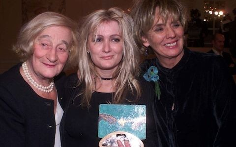 Caroline Aherne, comedian, actress and creator of The Royle Family, dies after 'brave' battle with cancer