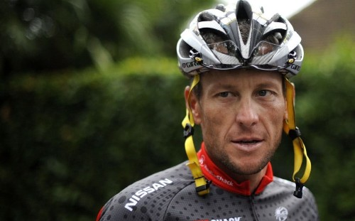 Lance Armstrong makes first investment in new venture capitalist career