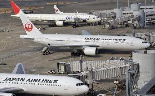 Dreamliner flight to Tokyo aborted
