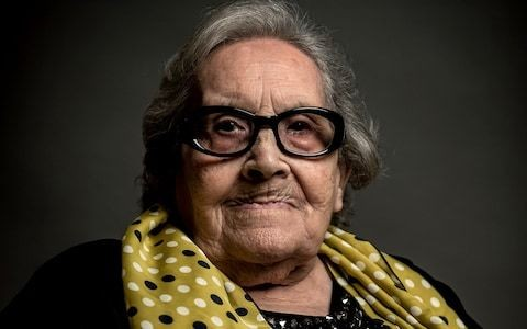 Neus Català, Spanish Republican who joined the French Resistance and survived the Ravensbrück concentration camp – obituary
