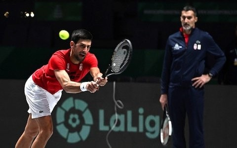 Tennis Podcast: What to expect from the Davis Cup Finals