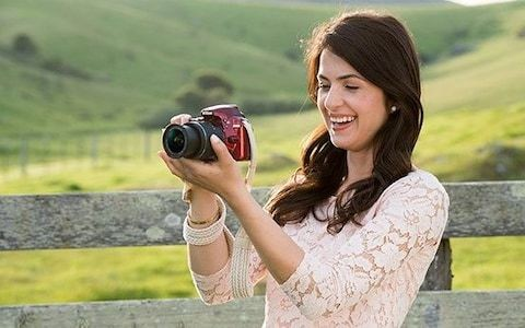 The best DSLR cameras you can buy: from beginners to pros