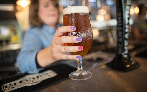Why the sound of New Year bells could make your beer taste sour
