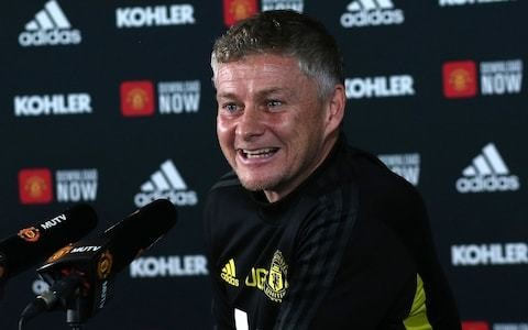 Ole Gunnar Solskjaer makes sly dig at Liverpool: 'It will not take Manchester United 30 years to win another title'
