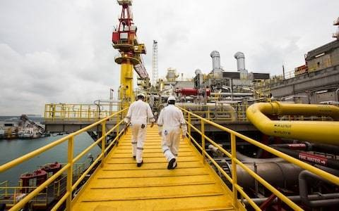 Ghana gas woes cloud Tullow Oil's return to dividends