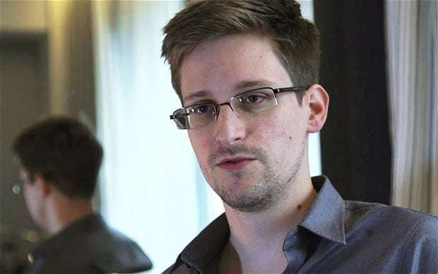 Edward Snowden: confusion over name helped him leave Hong Kong