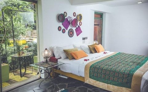 Hillside hideaways to quirky beach resorts: The best budgets hotels in Sri Lanka