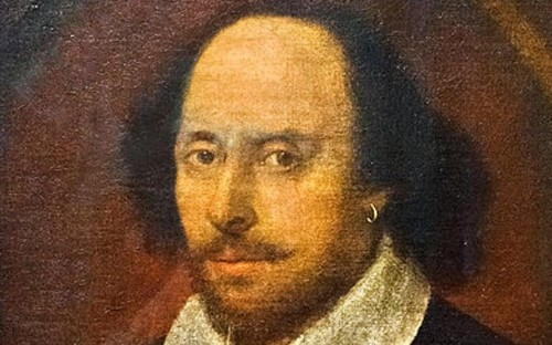 The tumultuous life and times of William Shakespeare