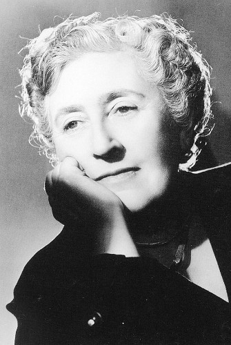 Surfing, single motherhood and sexual betrayal: Agatha Christie should be a feminist icon