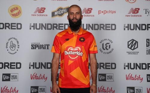 Moeen Ali to captain hometown club Birmingham Phoenix in The Hundred