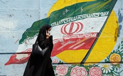 Tehran sets up terror cells in Africa as Western sanctions bite