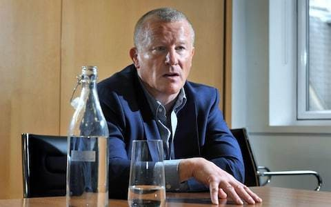 Woodford crisis wipes £36m off Kent County Council investment