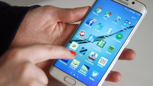 Samsung Galaxy S6 Edge review: edge of glory