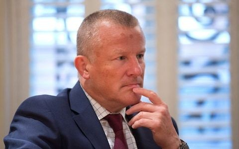 Troubled fund manager Woodford sells 20pc stake in Bristol tech firm Ultrahaptics for a 'considerable profit'