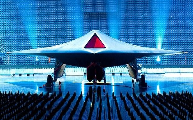 Taranis stealth drone may see final test flights later this year