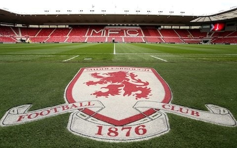 Middlesbrough owner Steve Gibson to step up dispute with rival Championship clubs over finances