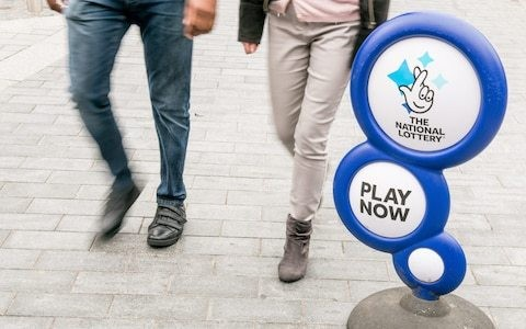 Rothschild hired to pick next National Lottery operator