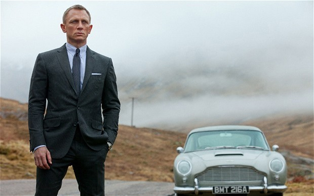 James Bond whisky producer shaken by Dominican Republic smugglers
