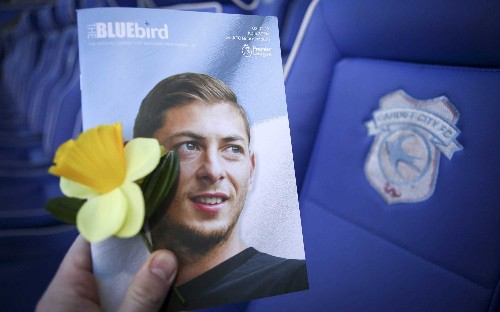 Prominent QC Michael Mansfield agrees to represent family of Emiliano Sala