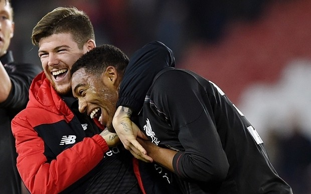 10 reasons Liverpool can win the Premier League