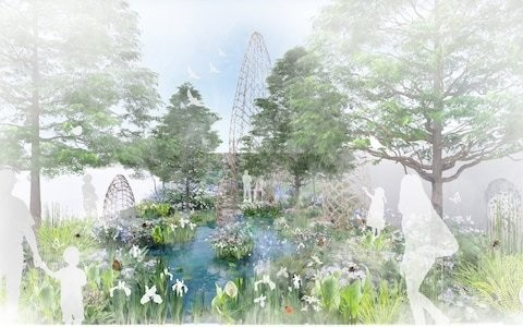 Chelsea Flower Show 2020: a first look at the show gardens