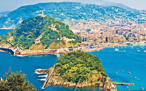 Is San Sebastian the world's greatest city for foodies?