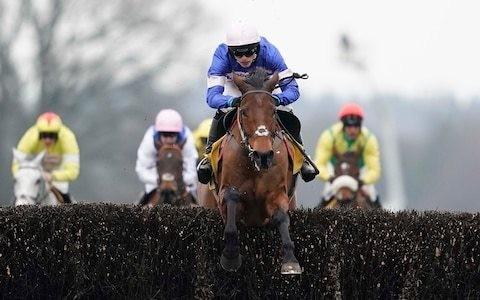 Ascot hosts clash of the decade