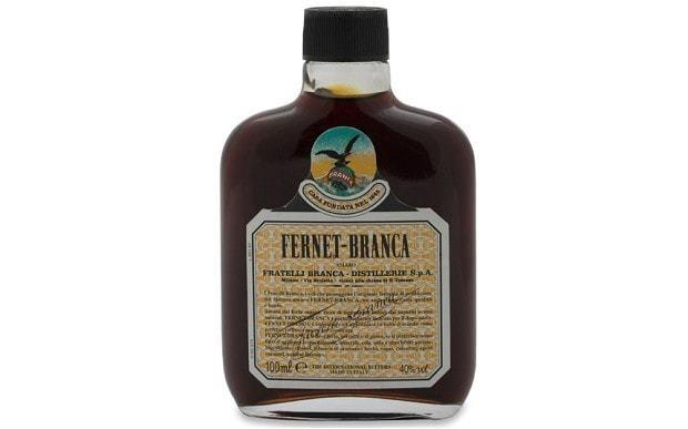 A-Z of unusual ingredients: Fernet Branca