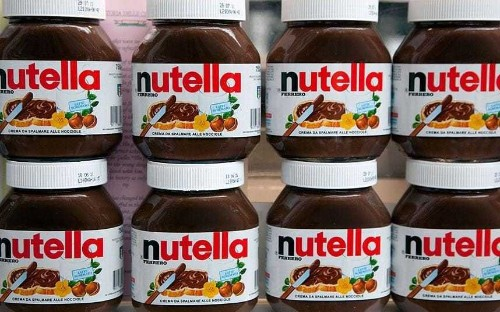 World Nutella Day: 10 things you didn't know about the choc spread
