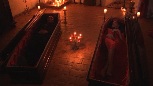 Airbnb hosted a night in Dracula's Transylvanian castle onHalloween