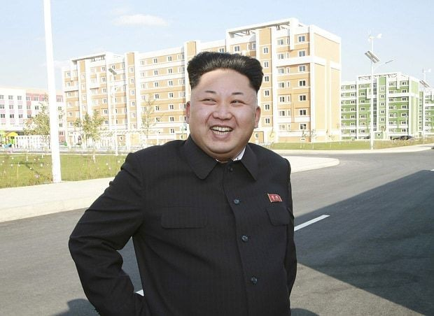 Six officials 'disappear' in latest Pyongyang purges