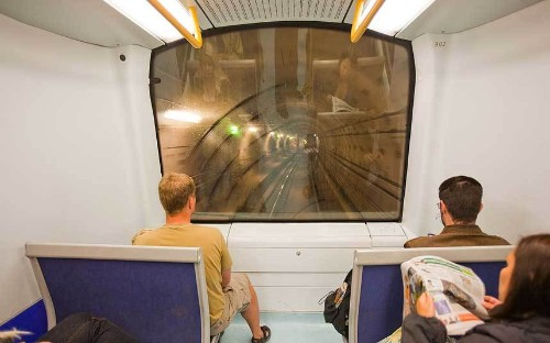 Railways: The world's best metros and underground lines