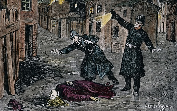 'We know where Jack the Ripper lived' - experts