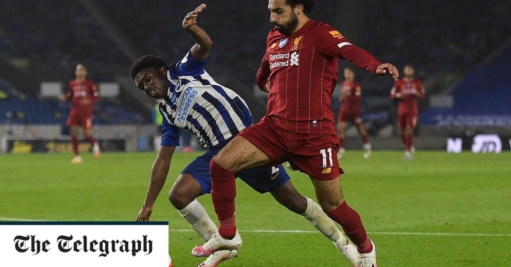 Brighton vs Liverpool, Premier League: What time is kick-off, what TV channel is it on and what is our prediction?