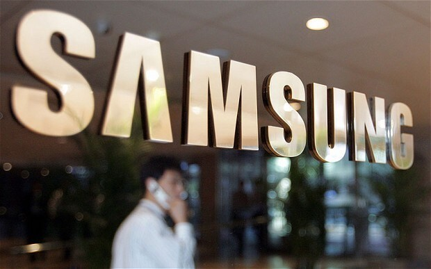 Samsung to launch Android-powered fridge
