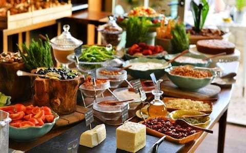 The top 10 food and drink holidays in Turkey