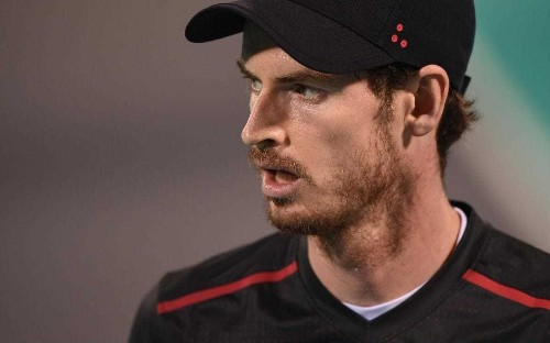 Andy Murray faces up to six months out if he opts for surgery on hip injury as Australian Open hopes fade