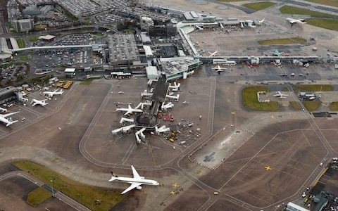 Manchester Airport named worst for waiting time at security, Which? finds