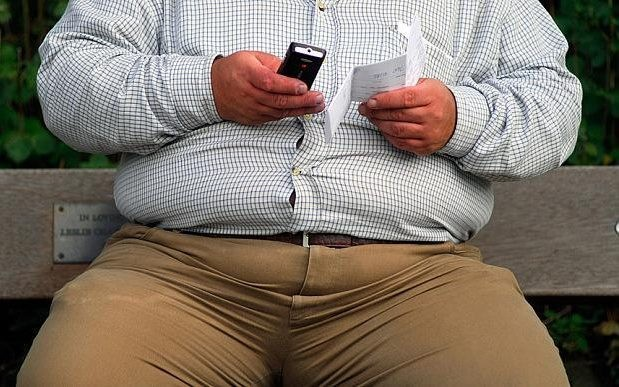 'Eat fat to get thin': Official diet advice is 'disastrous' for obesity fight, new report warns