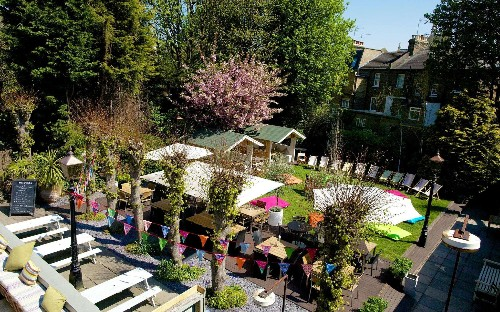 The 20 best beer gardens in London for a hot day
