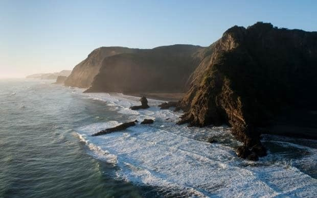 New Zealand: the wild solace of the Hillary Trail